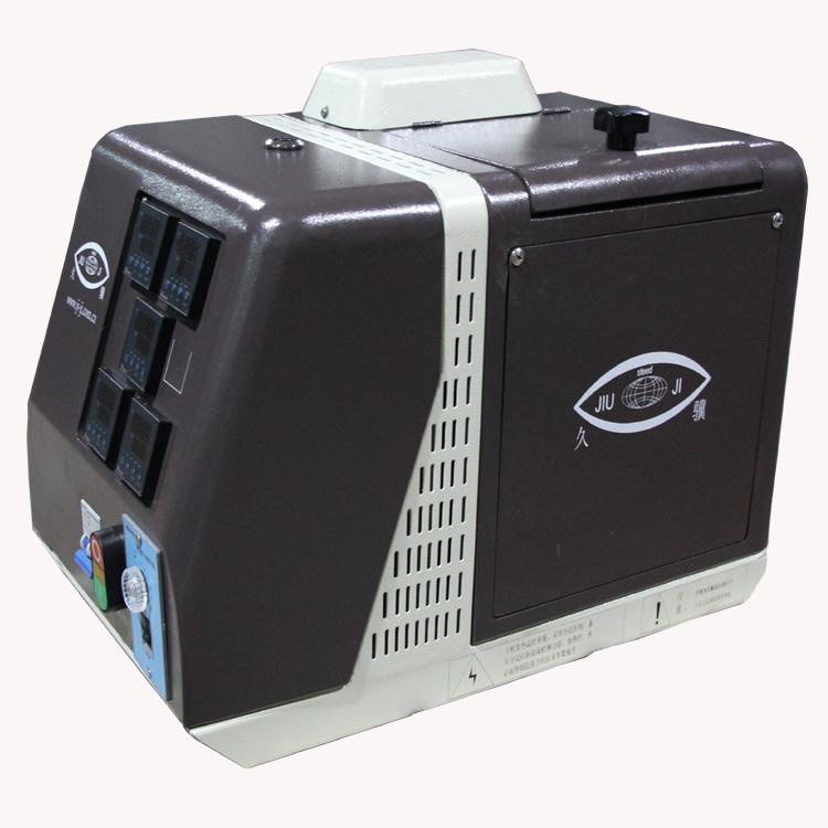 热熔胶封盒机